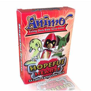 Animo Expansion Deck: Hopeful Hearts