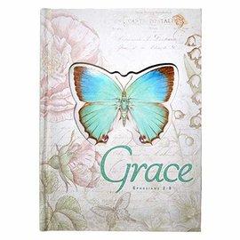 Journal - Butterfly Blessings, Hardcover