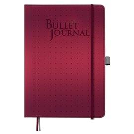 Bullet Journal, Burgundy