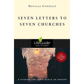 LifeGuide Bible Study: Seven Letters to Seven Churches