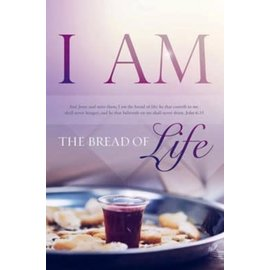Bulletins: I Am the Bread of Life