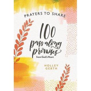 100 Pass Along Promises