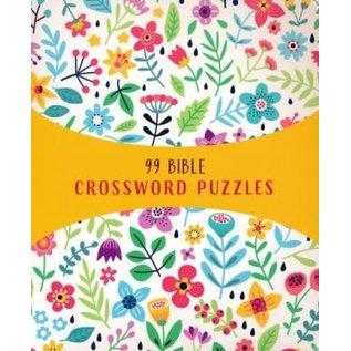 99 Bible Crossword Puzzles