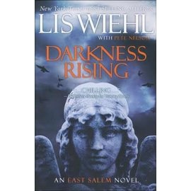 East Salem Trilogy #2: Darkness Rising (Lis Wiehl), Paperback
