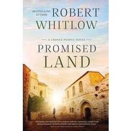 Chosen People #2: Promised Land (Robert Whitlow), Paperback