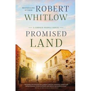 Chosen People #2: Promised Land (Robert Whitlow), Paperback