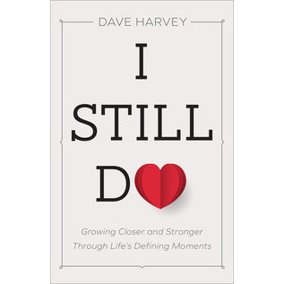 I Still Do (Dave Harvey), Paperback