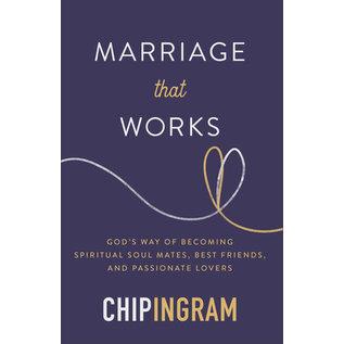 Marriage that Works (Chip Ingram), Paperback