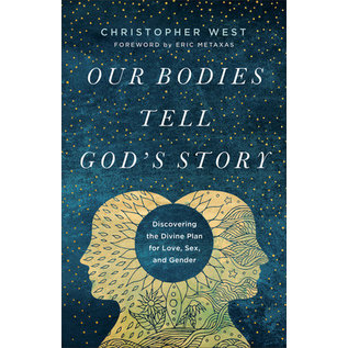 Our Bodies Tell God's Story (Christopher West), Paperback