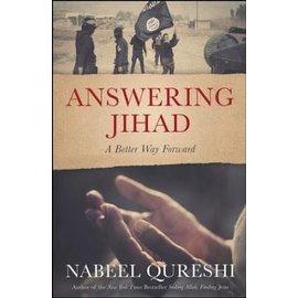 Answering Jihad (Nabeel Qureshi), Paperback