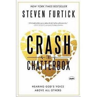 Crash the Chatterbox (Steven Furtick), Paperback