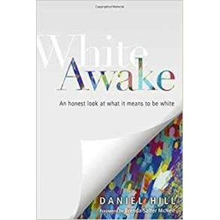 White Awake (Daniel Hill)