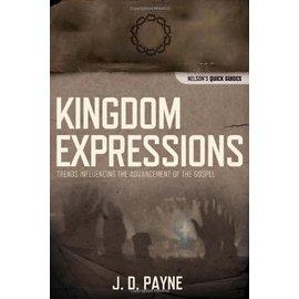 Kingdom Expressions (J.D. Payne)