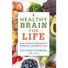 A Healthy Brain for Life (Richard Furman), Paperback