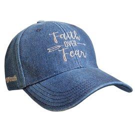 Hat - Faith Over Fear