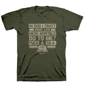T-shirt - Mere Mortals