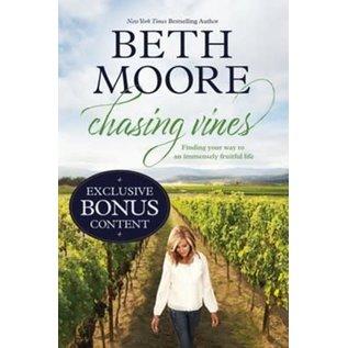 Chasing Vines (Beth Moore), Hardcover