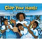 Clap Your Hands: A Celebration of Gosepl (Toyomi Igus), Hardcover