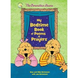 Berenstain Bears: My Bedtime Book of Poems & Prayers
