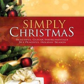 CD - Simply Christmas