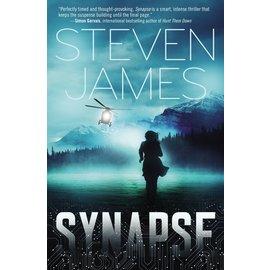 Synapse (Steven James), Paperback