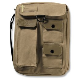 Bible Cover - Cargo, Khaki