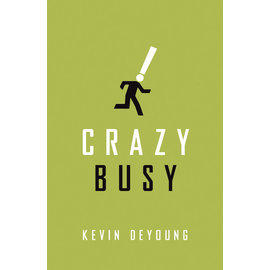 Good News Bulk Tracts: Crazy Busy