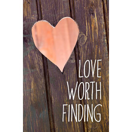 Good News Bulk Tracts: Love Worth Finding