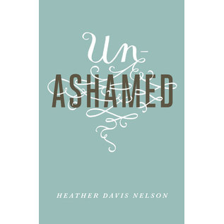 Good News Bulk Tracts: Un-ashamed