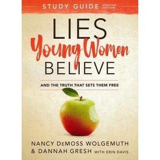 Lies Young Women Believe, Study Guide