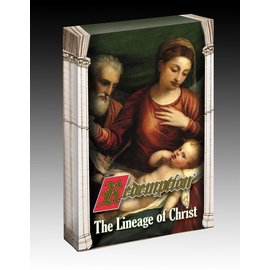Redemption: Lineage of Christ Pack