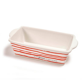 """Loaf Pan - Oh For Grace (8.8""""x5.3""""x2.5"""")"""
