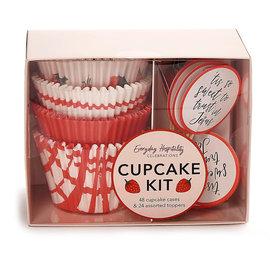 Cupcake Kit - 'Tis So Sweet