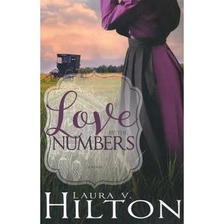 Love by the Numbers (Laura V. Hilton), Paperback