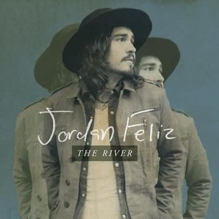CD - The River (Jordan Feliz)