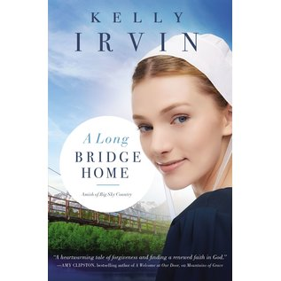 Amish of Big Sky Country #2: A Long Bridge Home (Kelly Irvin), Paperback