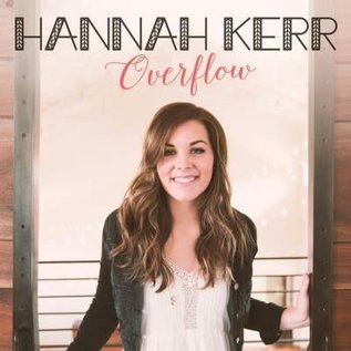 CD - Overflow (Hannah Kerr)