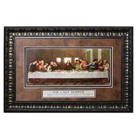 Wall Art - Last Supper (12 x 18)