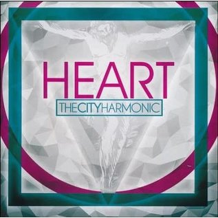 CD - Heart (The City Harmonic)