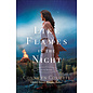 Cities of Refuge #4: Like Flames in the Night (Connilyn Cossette), Paperback