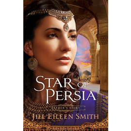 Star of Persia: Esther's Story (Jill Eileen Smith), Paperback