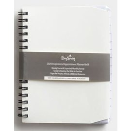 2020 Premium Planner Refill Pages