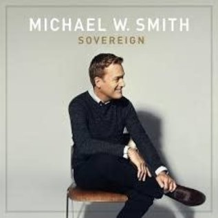 CD - Sovereign (Michael W Smith)