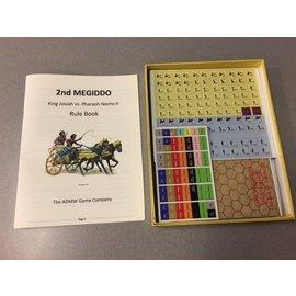 2nd Battle of Megiddo: Josiah vs Necho II