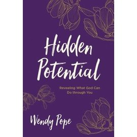 Hidden Potential (Wendy Pope), Paperback