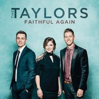 CD - Faithful Again (The Taylors)