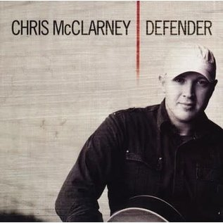 CD - Defender (Chris McClarney)