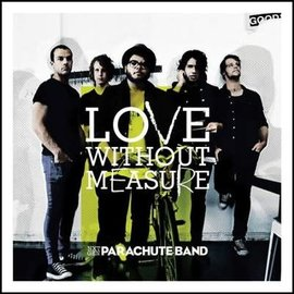 CD - Love Without Measure (Parachute Band)