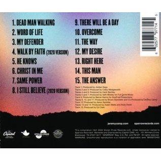 CD - I Still Believe: The Greatest Hits (Jeremy Camp)