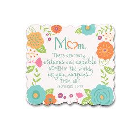 Magnet - Mom